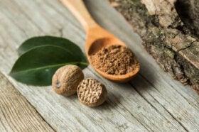 Научно доказани ползи на индийското орехче