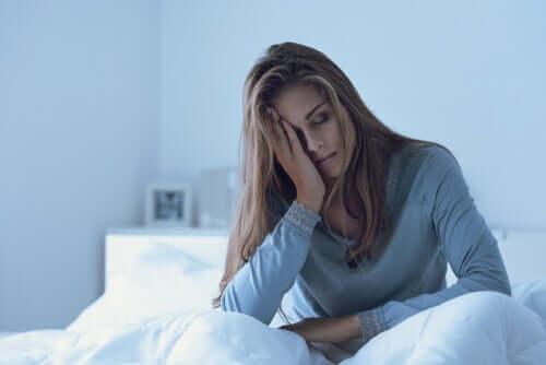 Проблеми със съня по време на кризата с COVID-19