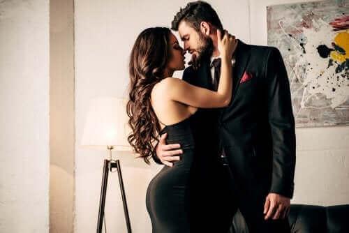 Как да съхраните страстта в една връзка жива