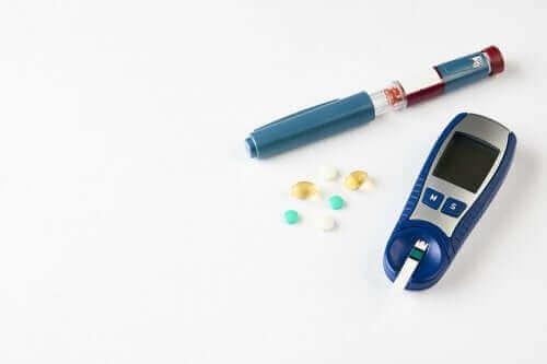 Устройства за контрол на диабета и нивата на глюкозата
