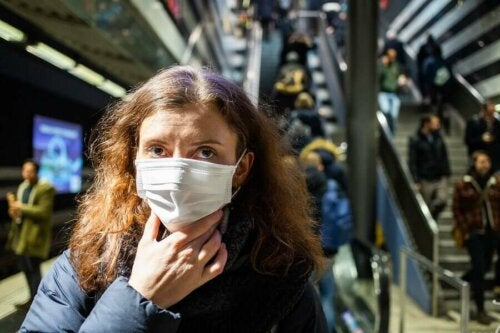 Какво причинява коронавируса: грип или алергия?