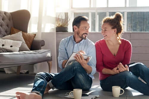 Как да заздравите връзката си в условията на социална изолация