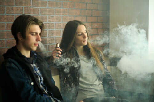 Електронните цигари: безопасни ли са?