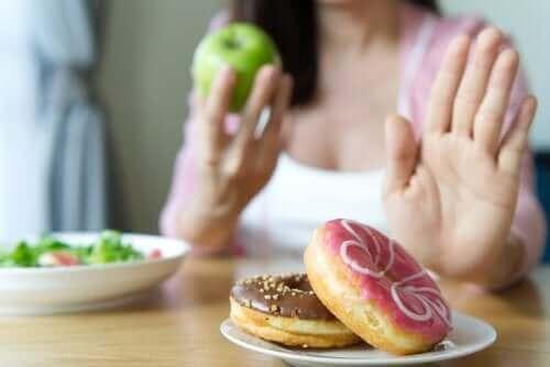 Как да подобрите диетата си, ако страдате от диабет