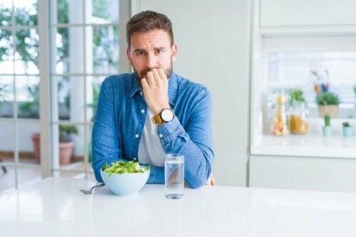 Как да ядете по-малко по време на карантина