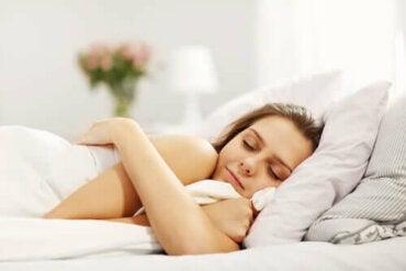 Колко часа сън са ни необходими в зависимост от възрастта
