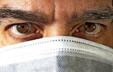 Конюнктивитът: нов симптом на коронавирус?