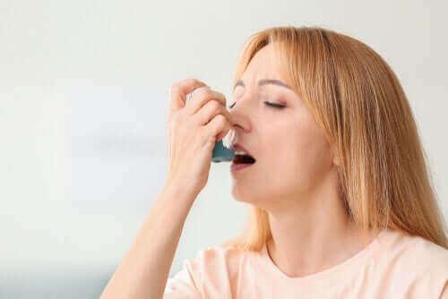 Коронавируса и астмата: съвети