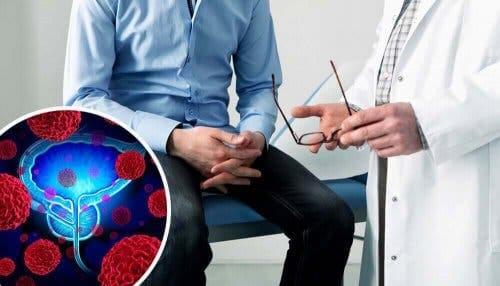Прегледът на простатата може да увеличи продължителността на живота на много мъже.
