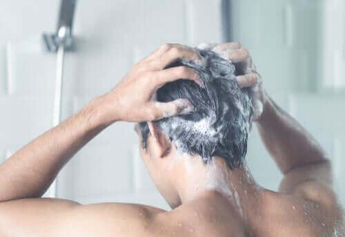Важно ли е да се къпете всеки ден по време на изолацията?