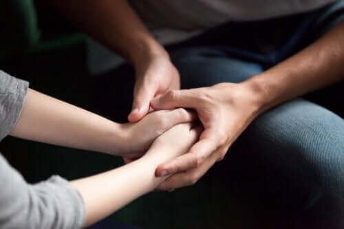 5 начина да покажете на партньора, че ви интересува