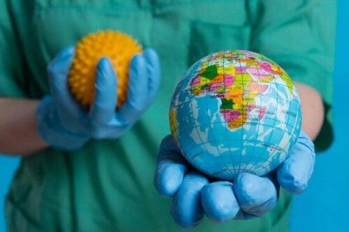 Пандемията от коронавирус: Как да разбирате терминологията