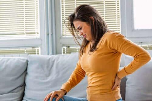 Причини за болка в бъбреците