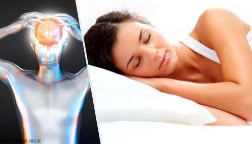 Трябва да си набавяте необходимия ви сън, за да сте здрави.