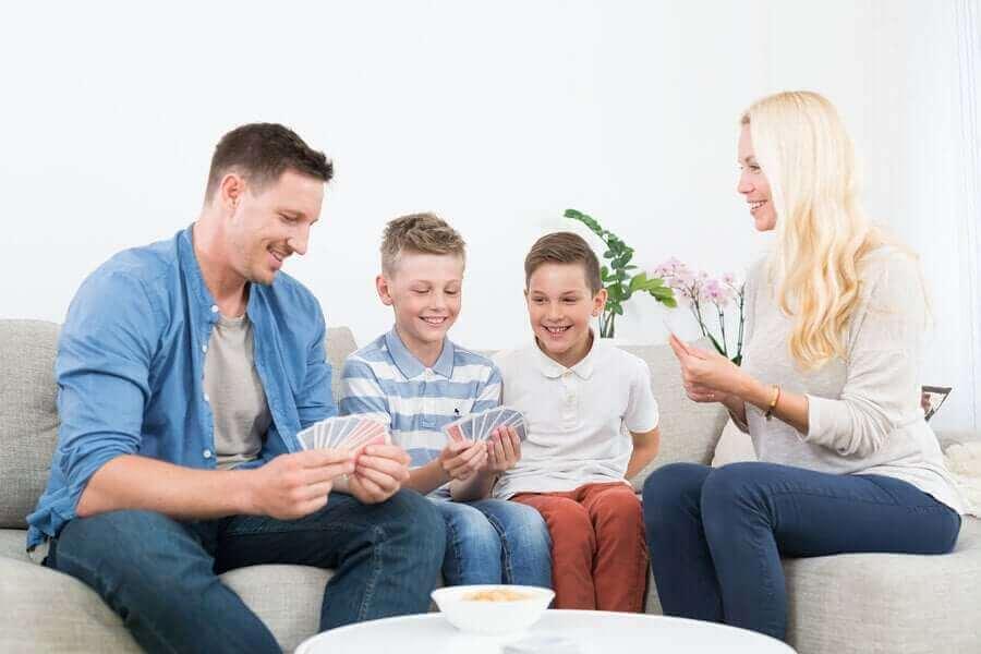 Съвети за семейното разбирателство по време на изолация