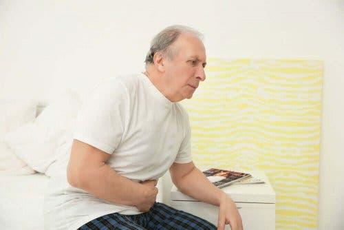 С напредването на възрастта вероятността от проблеми с простатата се увеличава.