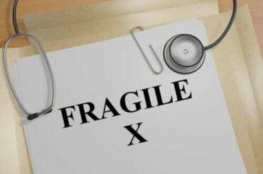 Симптоми и лечение на синдрома на чупливата Х-хромозома