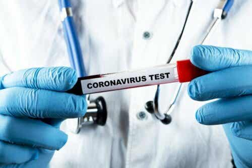 Видове тестове за коронавирус
