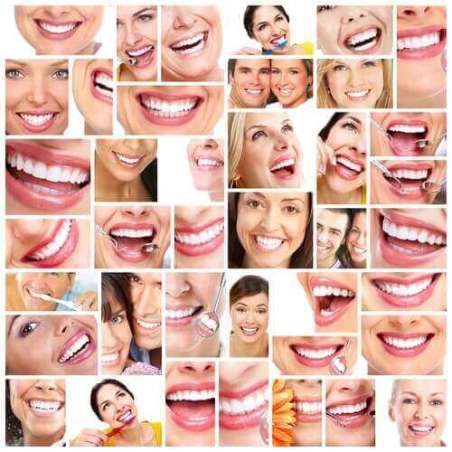 Как да използвате водата за уста