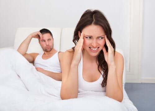 Психичното здраве и аноргазмията: каква е връзката между тях?