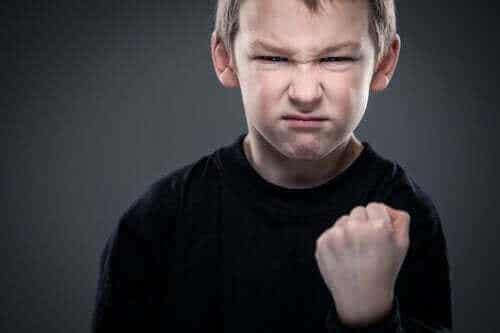 Опозиционно предизвикателно разстройство при децата