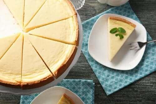 Вкусна джинджифилова торта: бърза и лесна рецепта