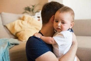 Гастроентерит при бебета: Какво трябва да направите?