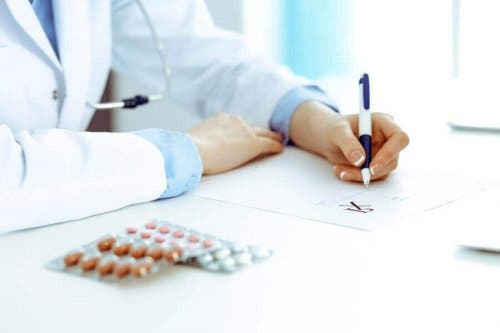 Лекарите трябва много внимателно да изписват това лекарство.