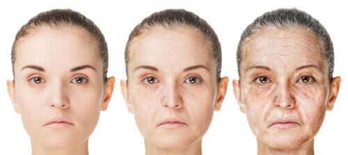 Кога започваме да остаряваме?