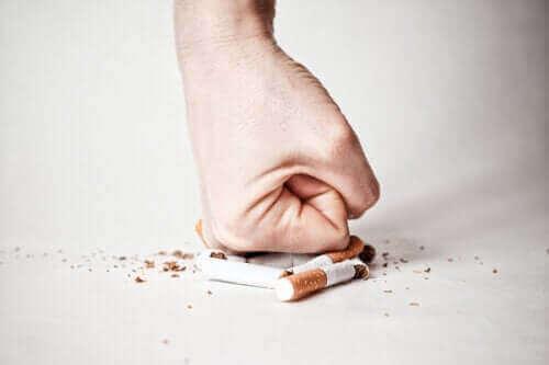 Край на пушенето: как да преминем през всеки един етап