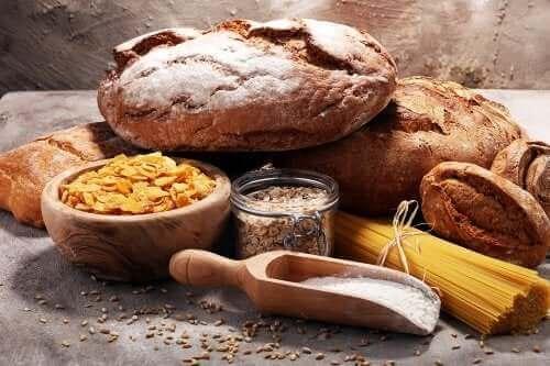 6 начина за намаляване на приема на въглехидрати