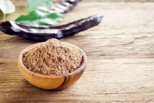 Рожковото брашно: 6 свойства и предимства за здравето