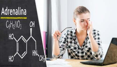 Странични ефекти от епинефрина