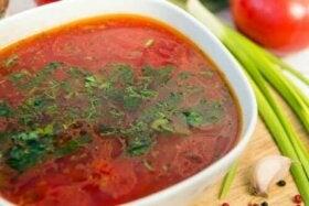 Три лесни рецепти за супа с чесън