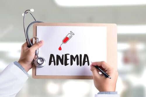 Анемията при децата – седем тревожни признака