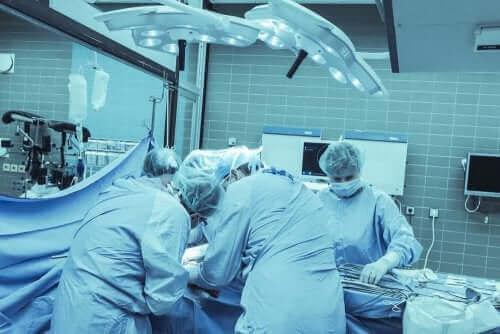 Оперативно лечение на вулводинията