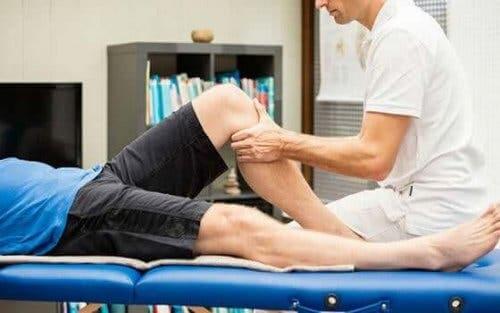 Терапевтичните масажи - мачкане и удряне