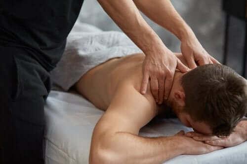 Терапевтичните масажи: видове и ползи