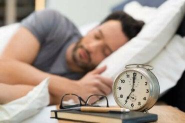 Здравословни навици за качествен сън