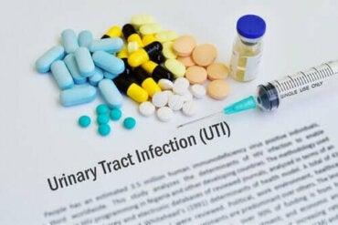 Антибиотици за лечение на инфекции на пикочните пътища