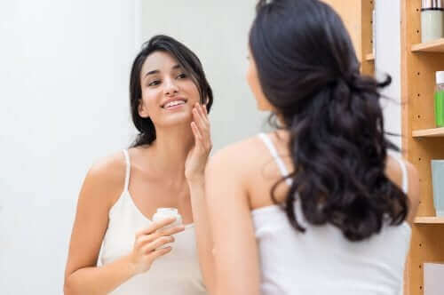 Истината за грижата за кожата и ползата от нея