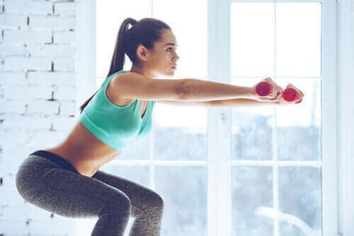 За стегнато дупе: 9 начина за тонизиране на седалищните мускули