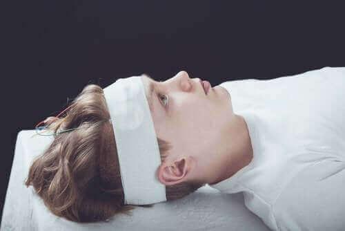 Мозъчното сътресение: Симптоми, диагноза и лечение