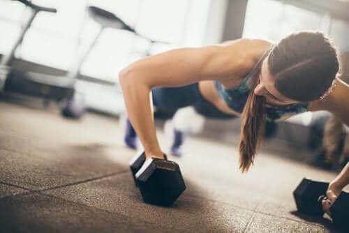 Опознайте метаболизма си и натрупайте мускулна маса за по-доброто му функциониране.