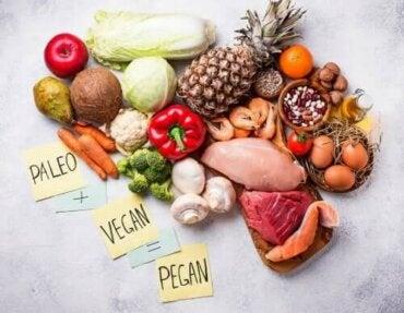 Пеганската диета: Какво трябва да знаете?