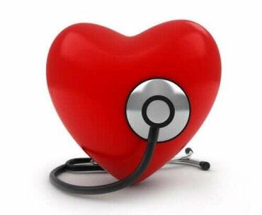 Вродената сърдечна болест: характеристики и особености