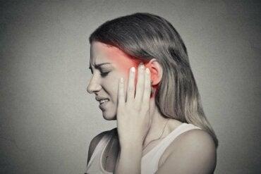 Храни, които помагат за намаляване на шуменето в ушите