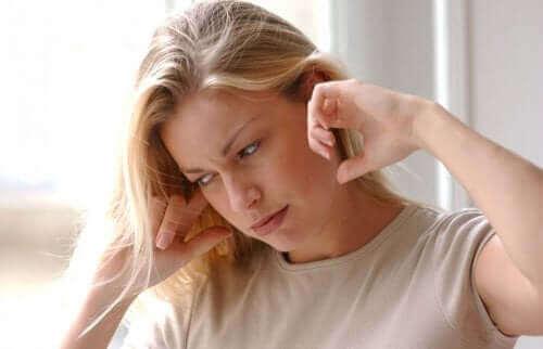 Световъртеж - лечение и симптоми