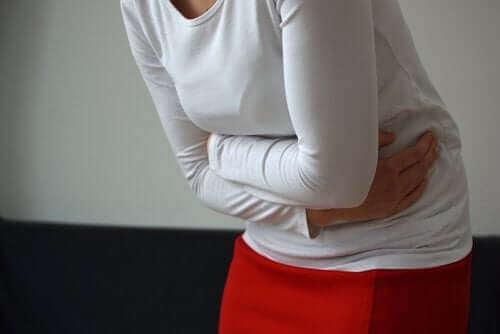 Симптоми на болка в яйчниците по време на менопауза