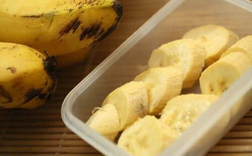 Пет ползи за здравето на бананите, които вероятно не знаете